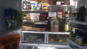 National Clean Out Your Fridge Day