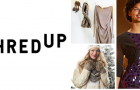 Twitter Party with thredUP TOMORROW at 8PM (ET) #liveUP