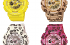 Twitter Party with Casio Baby-G TOMORROW at 9PM (ET) with Salvadore Perez!! #BabyGStyle