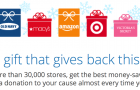 Giving Back with GoodShop