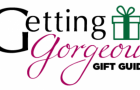 Getting Gorgeous Holiday Guide Twitter Party FRIDAY 1PM (ET) #GetGorgGuide
