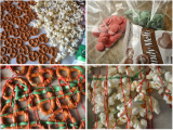 Holiday Sweets for the Non-Bakers