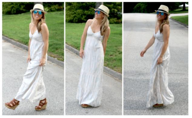 Summer Style - Target Dress