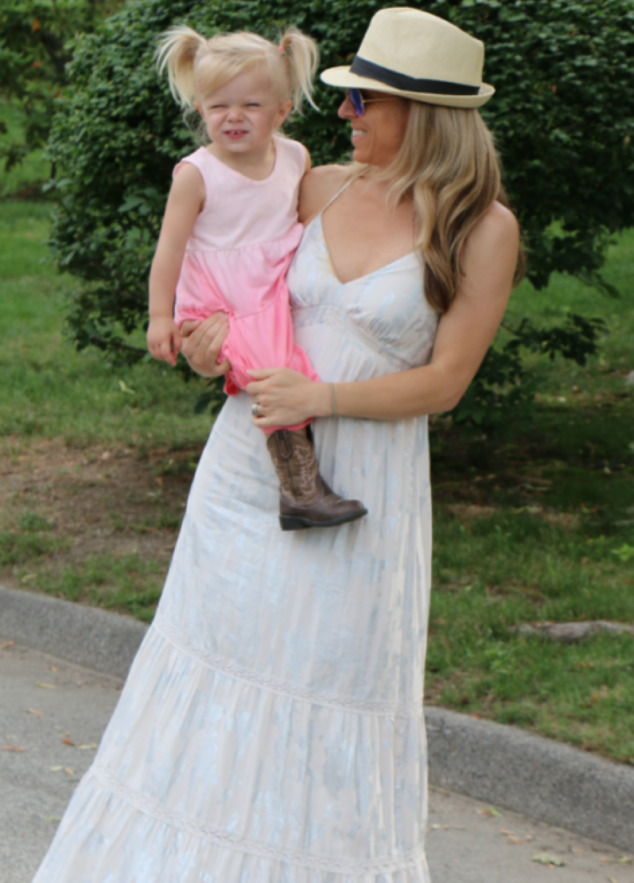 Summer Mommy and Me Style