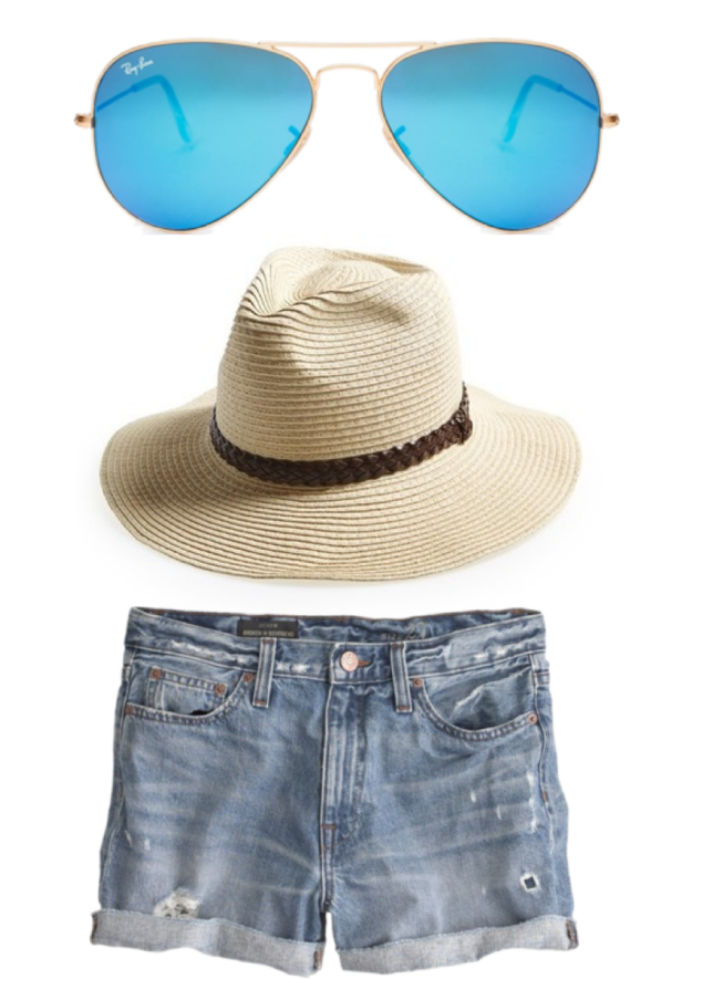 Summer Fashion Must-Haves