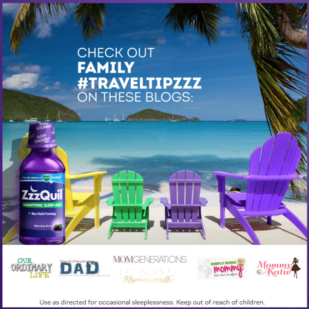 Family Travel: Healthy Tips
