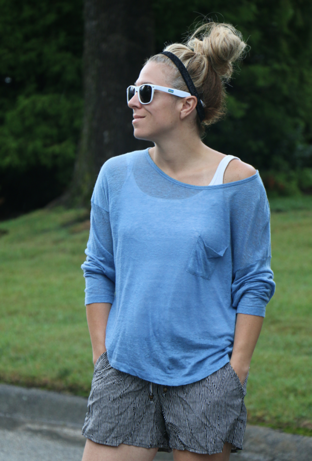 Daily Mom Style