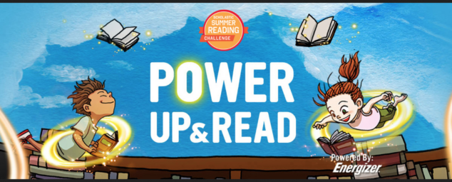 Power Up and Read