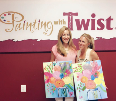 PWAT - Painting with a Twist