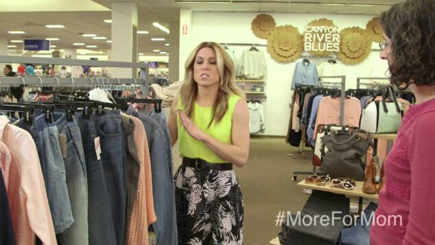 Mother's Day Makeover #searsStyle #MoreForMom - Stylish ...