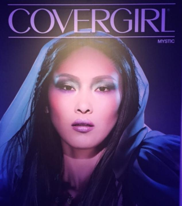 Mystic COVERGIRL LOOK