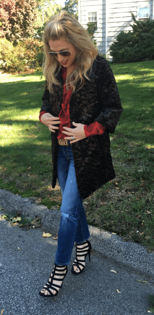 Minka Coat