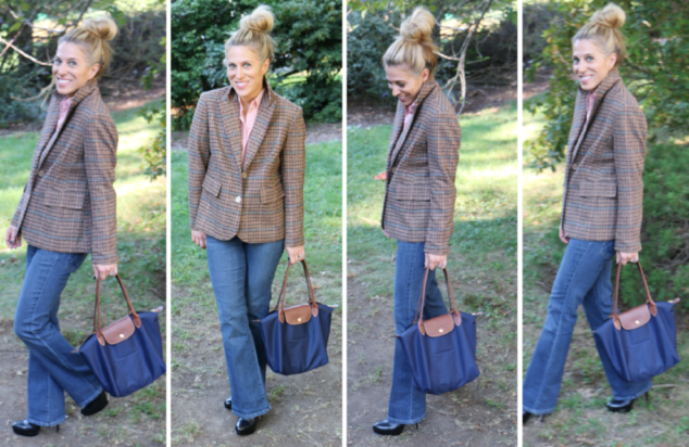 best tweed jacket for women