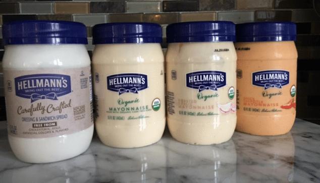 Hellmann's Organic Mayonnaise Review