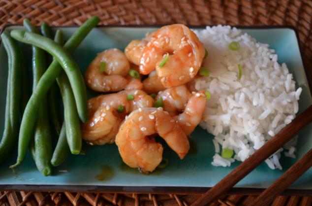 Spicy Shrimp Recipes
