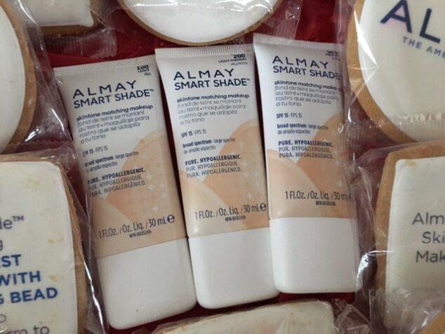 Almay Smart Shade