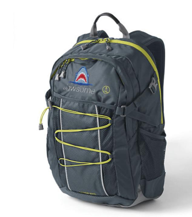 Lands' End Backpack Deal