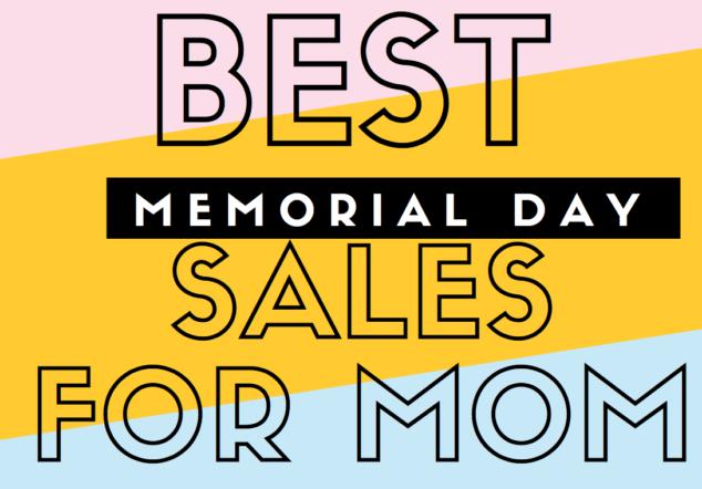 Best Deals for Moms