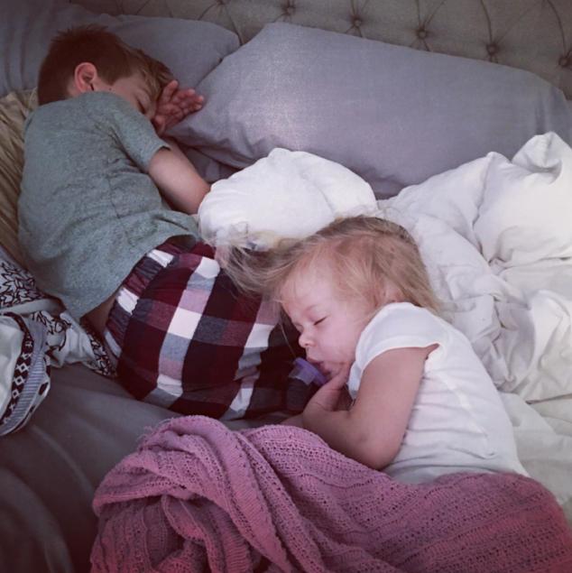 SleepNumber Summer Sleep Routine