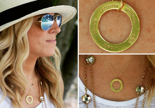 Tiny Tags - Favorite New Summer Accessory