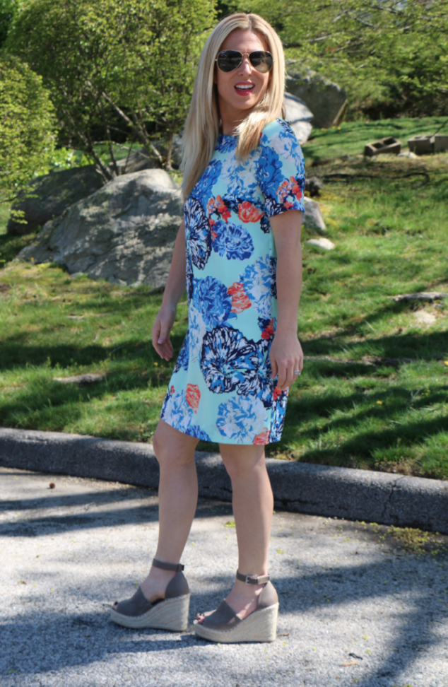 Floral Trend for the Spring