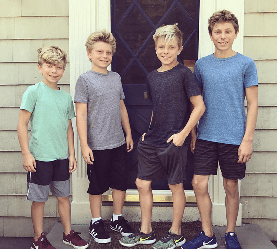 Lessons Learned from the First Week of Middle School - Mom