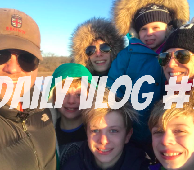 365 Days of McClelland Family Videos
