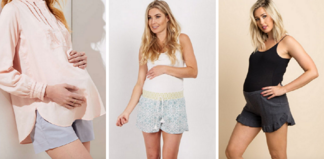 Best Summer Fashions for moms