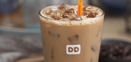 Iced Coffee Day