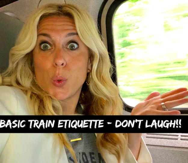 Amtrak Travel Tips