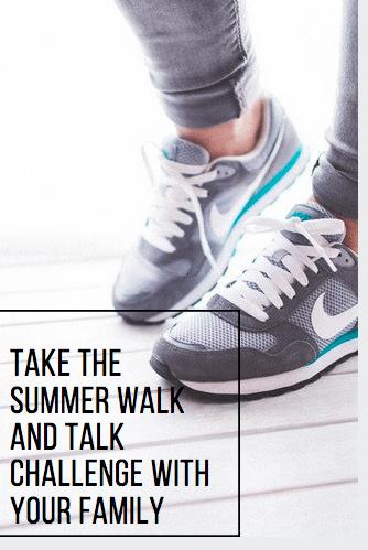 Walk and Talk Challenge