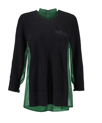 cabi Get-Together Sweater