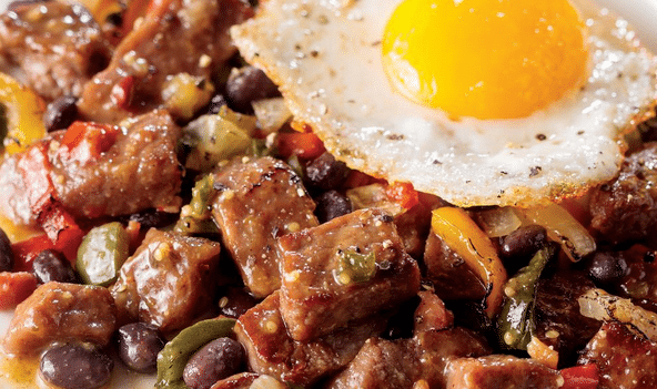Omaha Steaks Introduces Butcher's Breakfasts