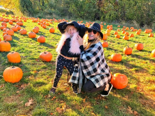 FAMILY VLOG - Fall Fun with Teenagers