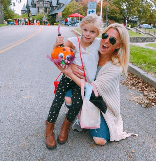 New England Fall Festival - It's like Living in a Gilmore Girls Episode!!!