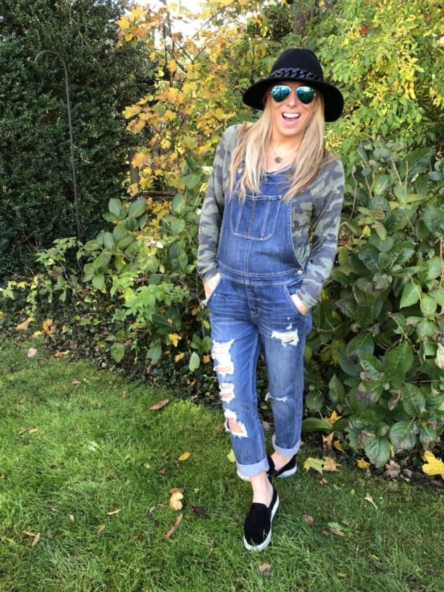 Overall Trend for Fall