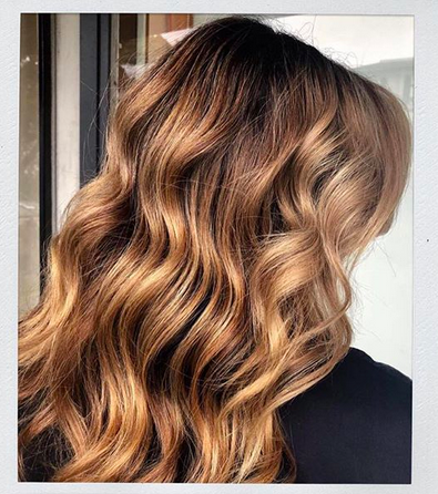 Hair Options for the Summer