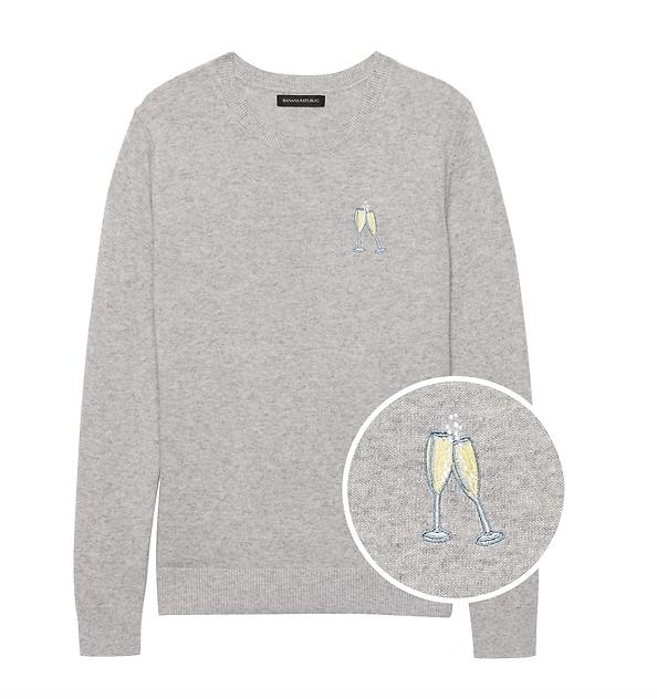 Women's Christmas Sweaters