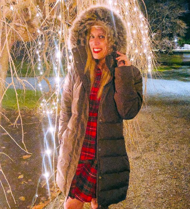 Lands' End Winter Coat for Women