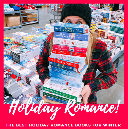 17 Holiday Romance Books for the Winter