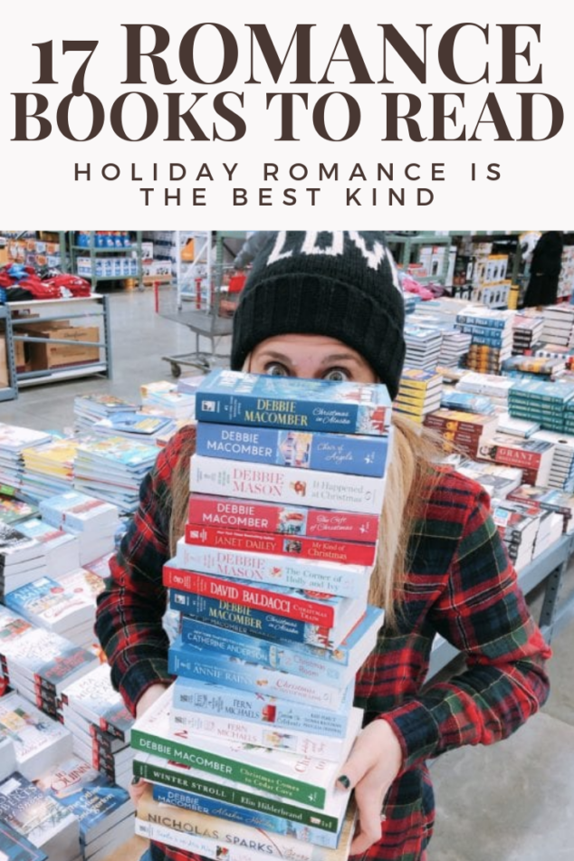 Best Holiday Romance Books for the Season
