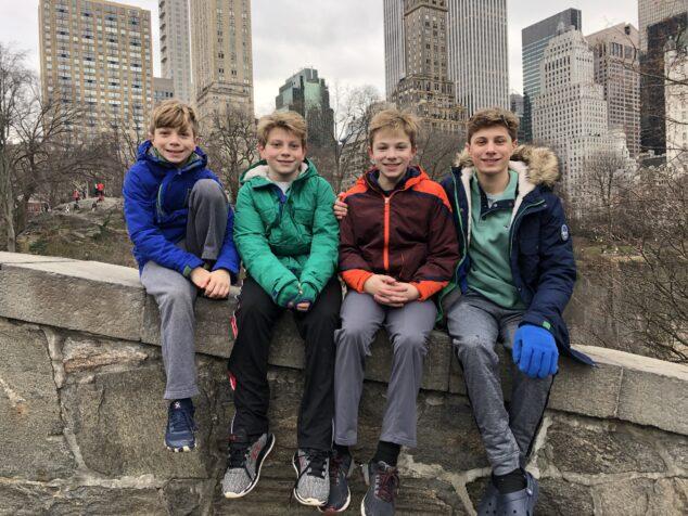 NYC Travel