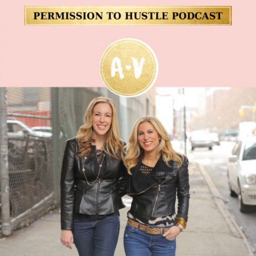 Permission to Hustle Podcast