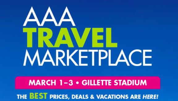 AAA Travel Marketplace