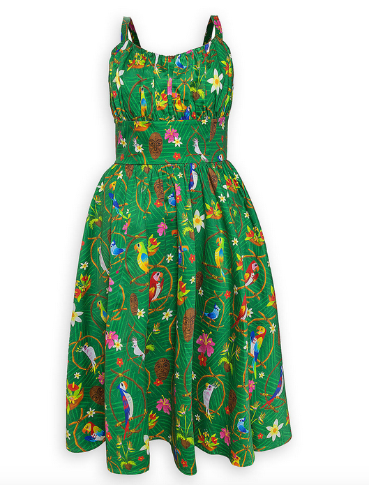 Disney Clothes - Enchanted Dress
