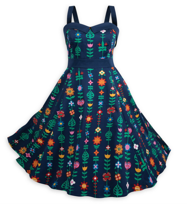 Disney Clothes - It's a Small World
