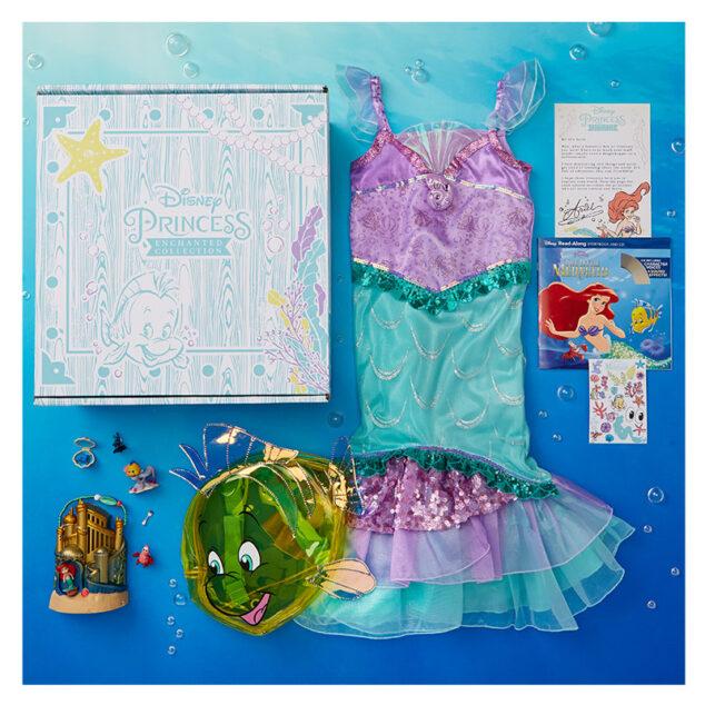 Disney Princess Enchanted Collection