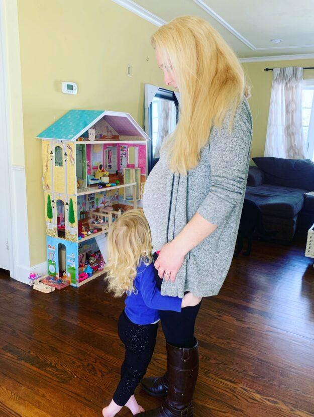 23 weeks pregnant symptoms