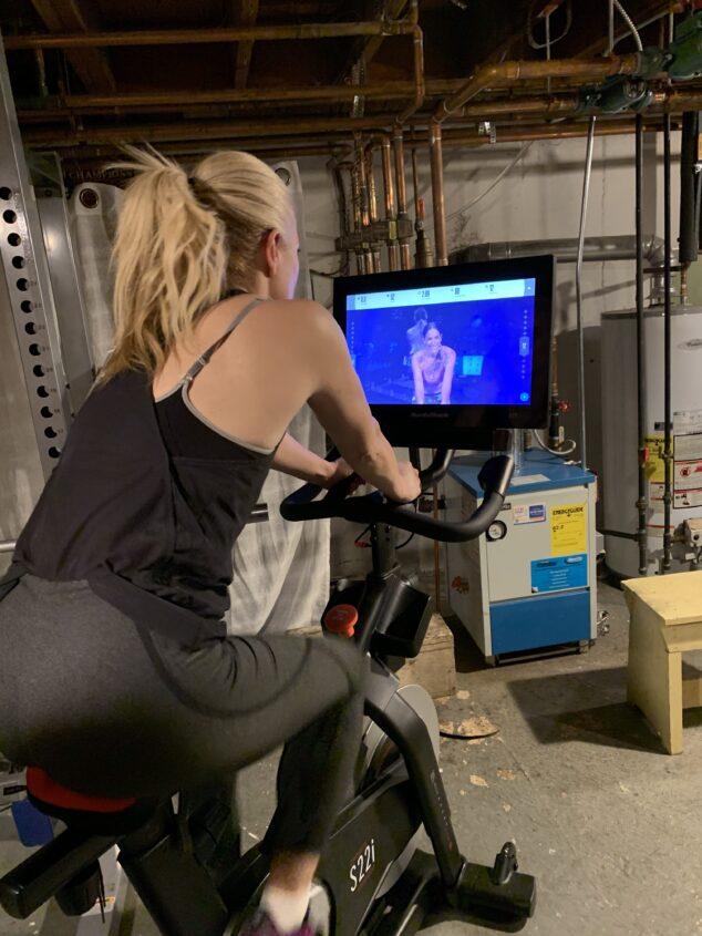 Fitness for Moms
