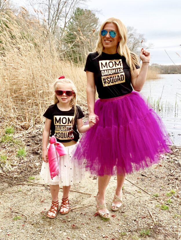 The Children's Place Mom Mini